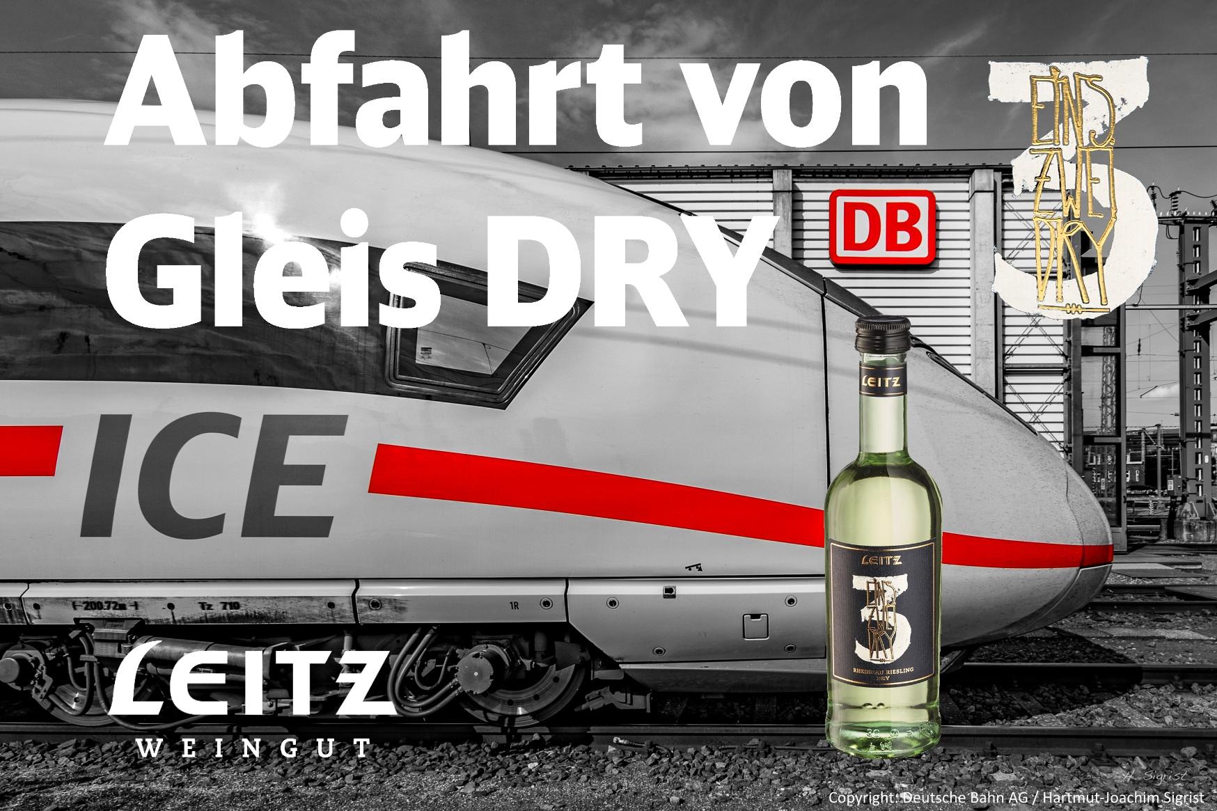 Leitz Wein Unterwegs
