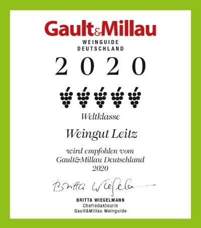 Leitz Wein Ausgezeichnet