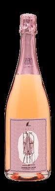 EINS-ZWEI-ZERO Sparkling Rosé